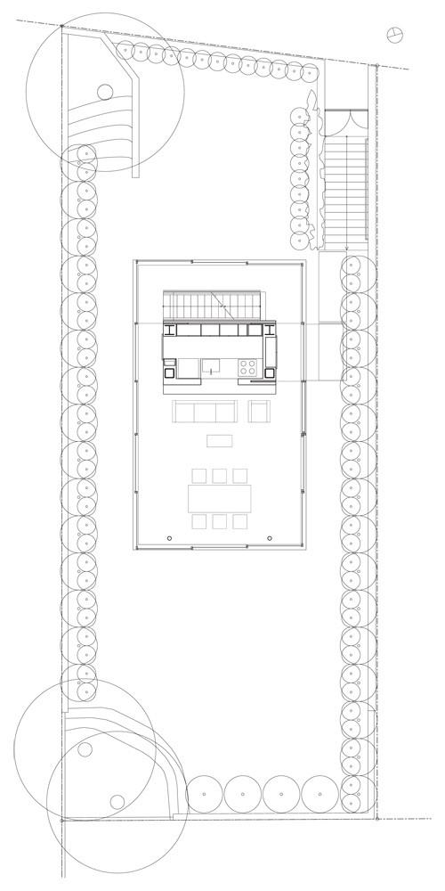 planta 1er piso