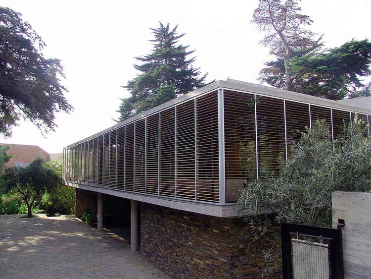 Cortesía de FG Arquitectos