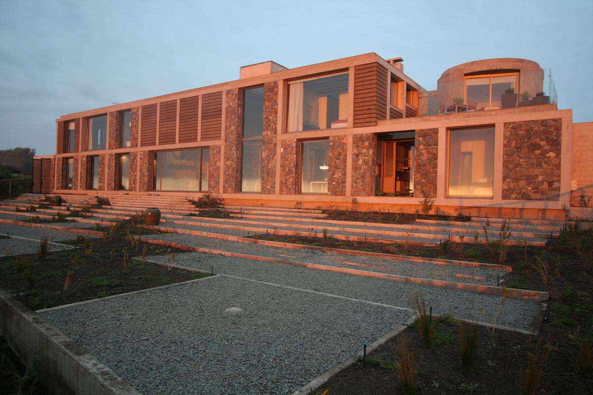 Casa La Ventolera / Estudio Valdes Arquitectos, © Alejandra Demaria