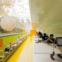 Oficina Selgas Cano / Selgas Cano Architecture