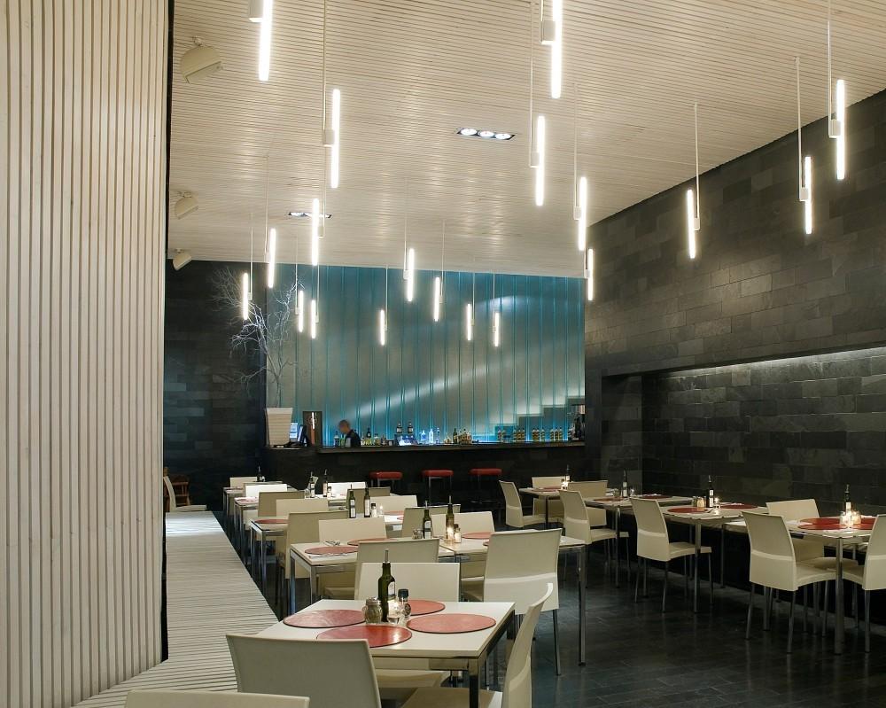 Santa Pizza / 01ARQ, © 01ARQ arquitectos asociados