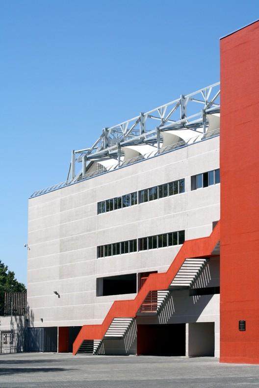 © Judson & Olivos Arquitectos