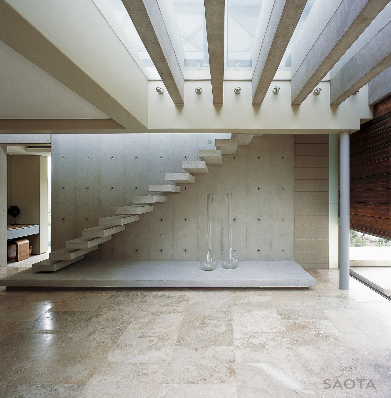 Cove 6 / SAOTA – Stefan Antoni Olmesdahl Truen Architects
