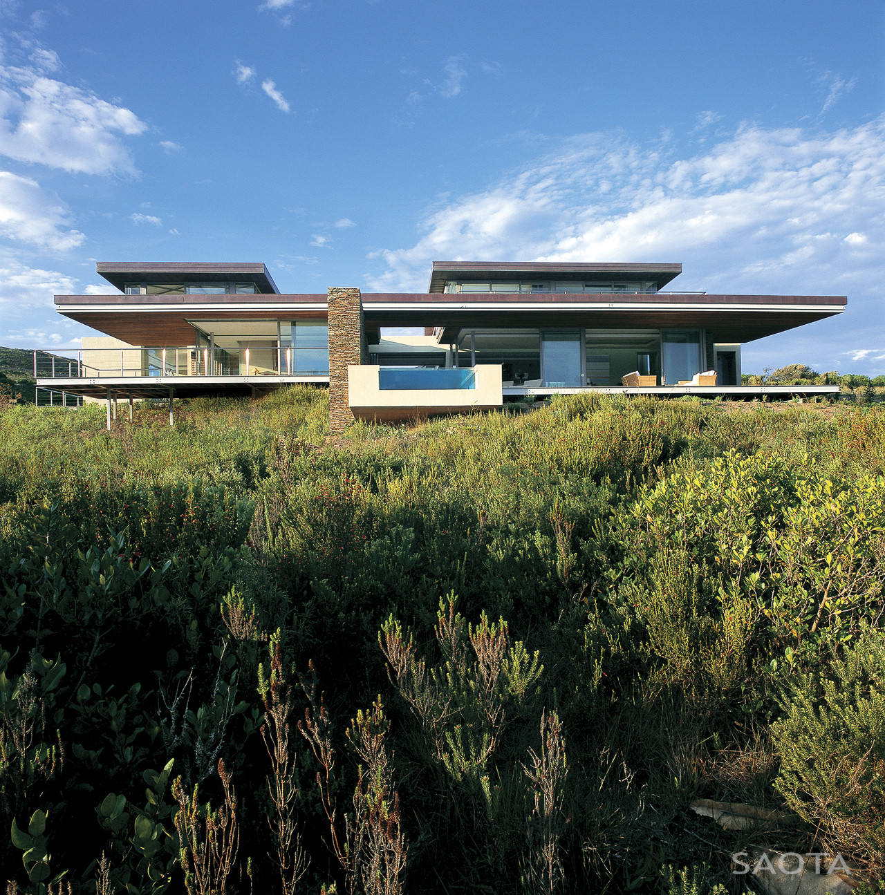 Cove 6 / SAOTA – Stefan Antoni Olmesdahl Truen Architects, Courtesy of SAOTA