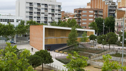 Home for the Elderly / BCQ Arquitectes