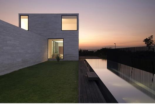 Casa Di Pede - Alvarez / Tidy Arquitectos, © Marcelo Cáceres