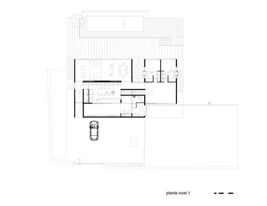 planta piso 1