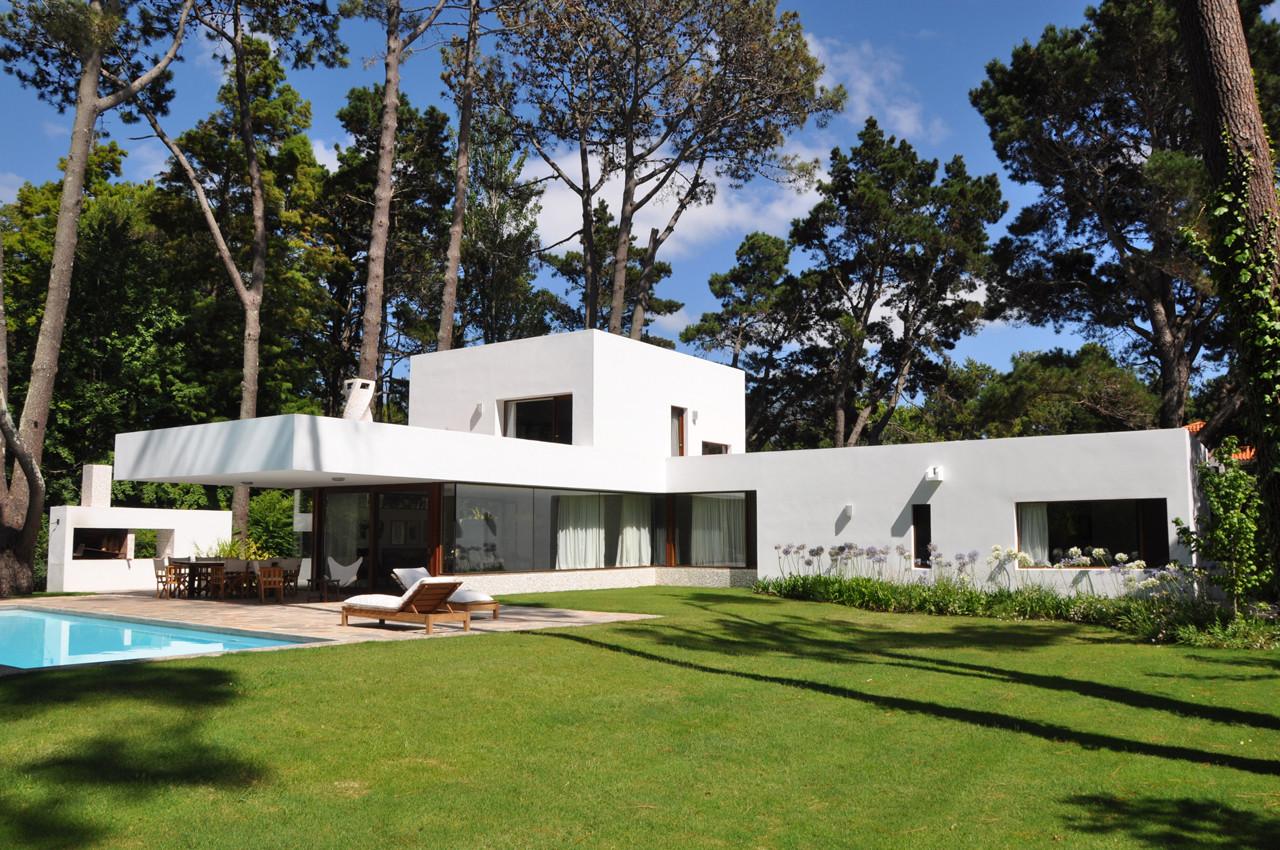 Casa La Hilaria / RDR Arquitectos, © Cortesía de RDR Arquitectos