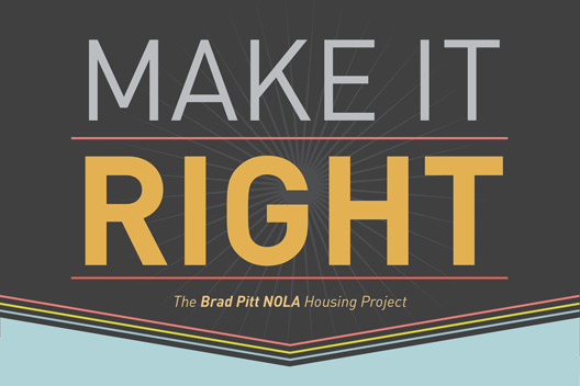 infographic the make it right foundation archdaily