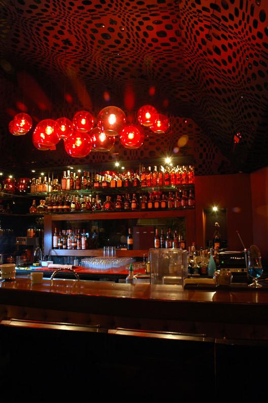 Bar Astrid y Gastón / Manuel Villa + Paula Castro, © Manuel Villa