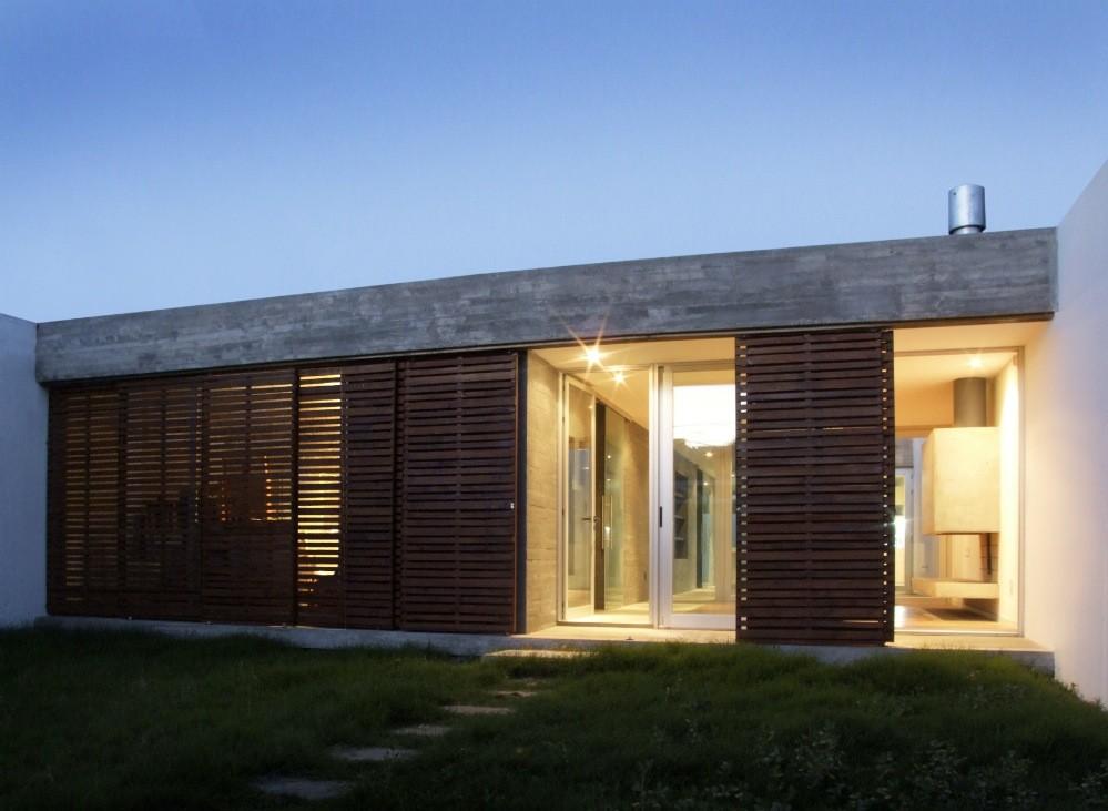 Casa Ochopatios / estudio mu!!!, © estudio mu!!!