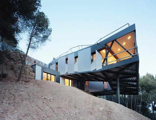 Garden House 0.96 / ADD Arquitectura, © José Hevia