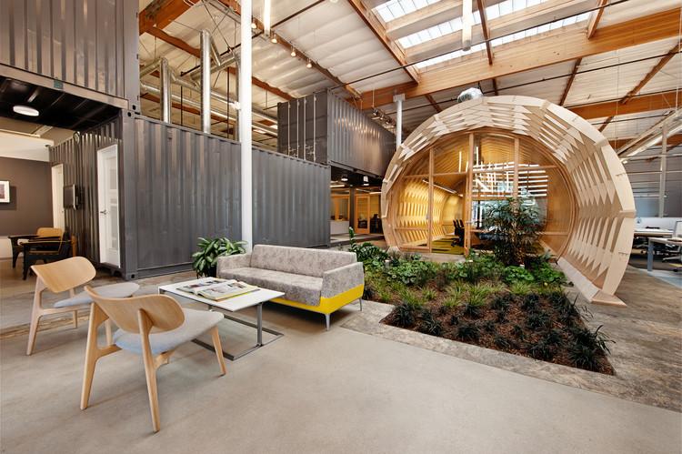 Hayden Place / Cuningham Group, Cortesía de Cuningham Group