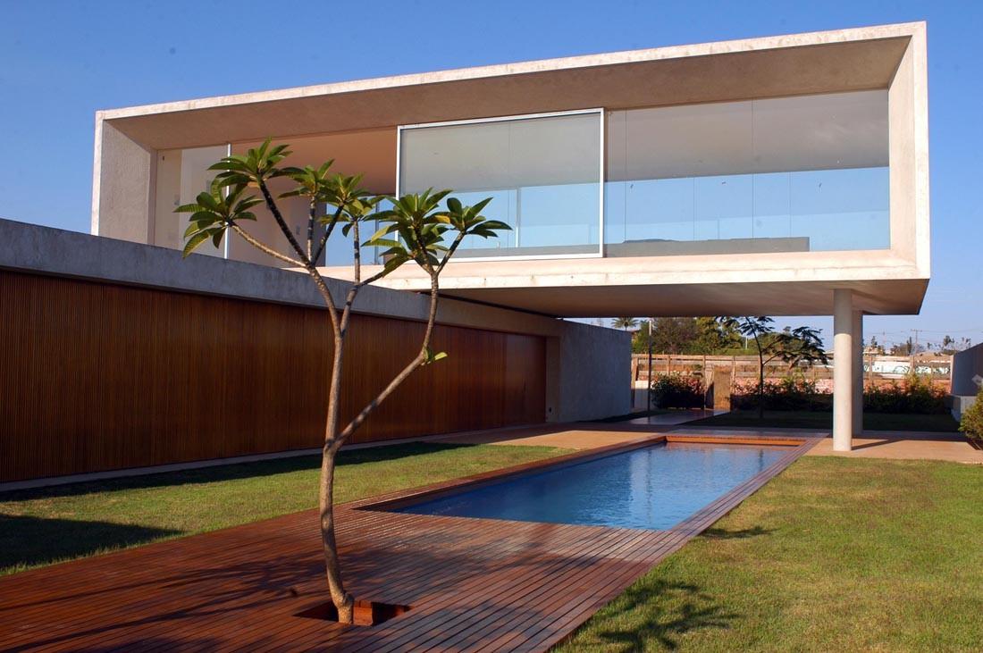 Casa Osler / Marcio Kogan, © Zuleika de Souza