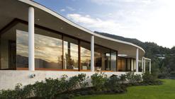 Lo Curro House / Peñafiel Arquitectos