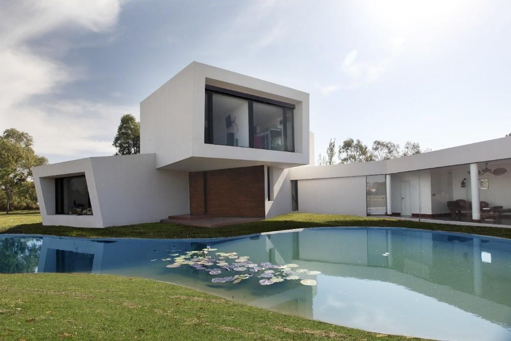 Casa Orquídea / Remy Arquitectos, © Alejandro Peral