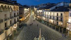 Plaza del Torico / b720