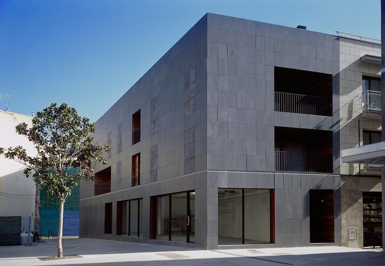 Cortesía de H Arquitectes