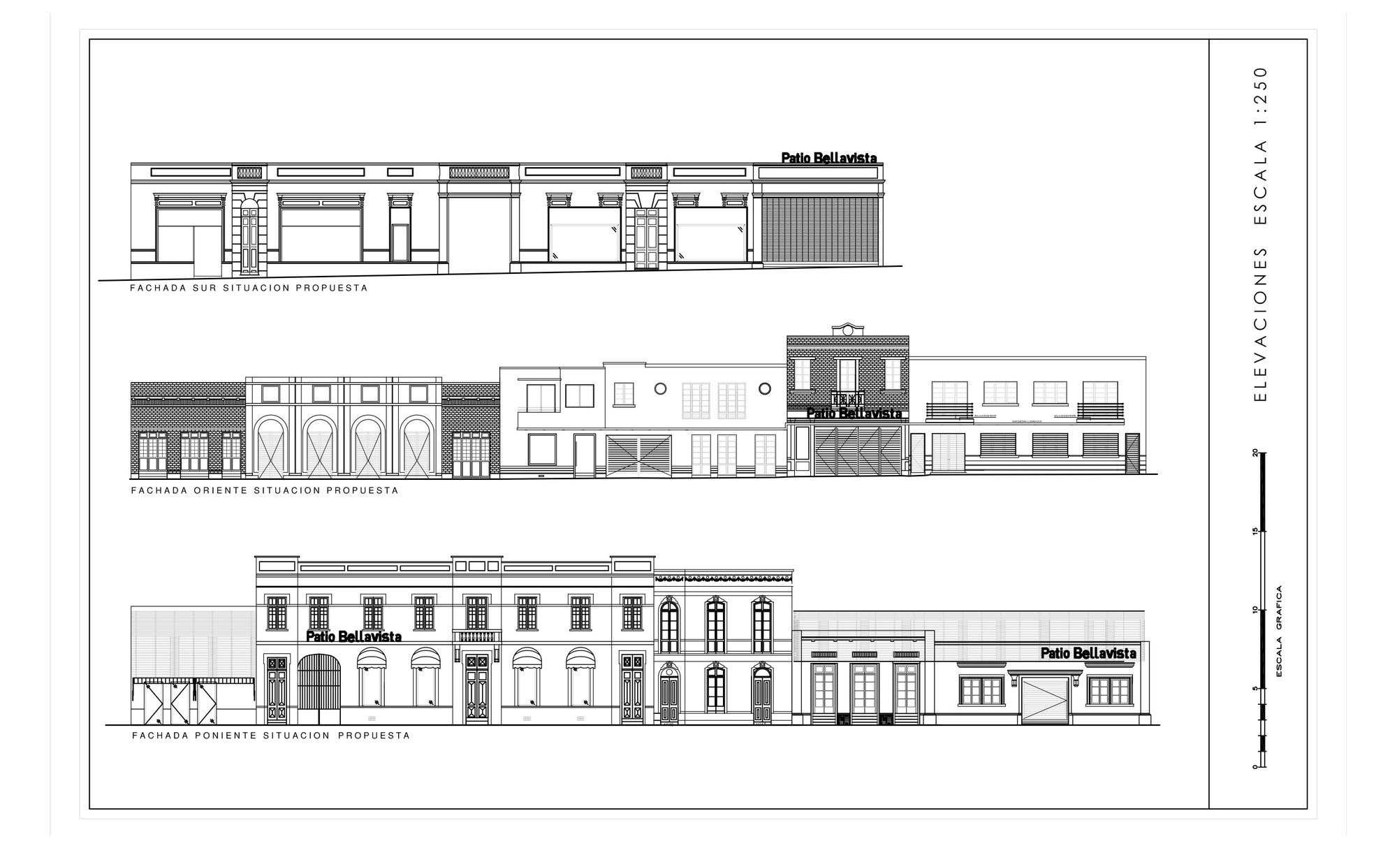 ©  Plan 3 Arquitectos
