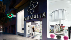 Farmacia Conde Lumiares / Mobil M