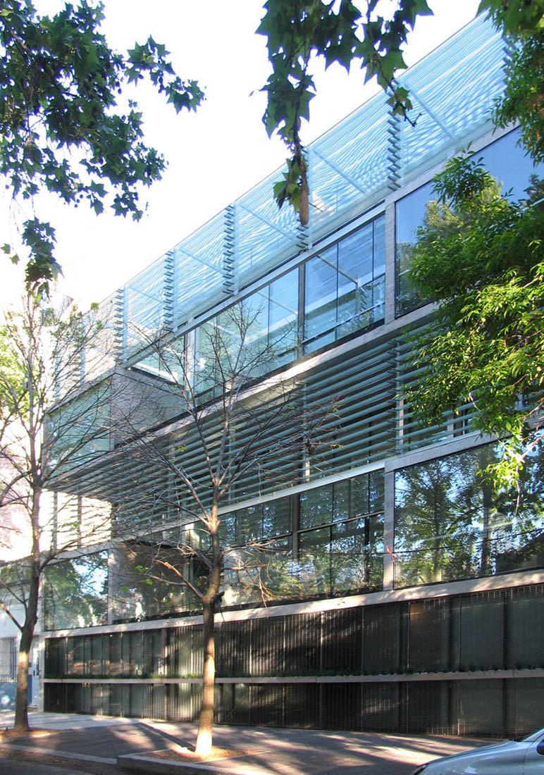 Edificio Clay 2928 / Dieguez y Fridman Arqutectos, © Dieguez Fridman