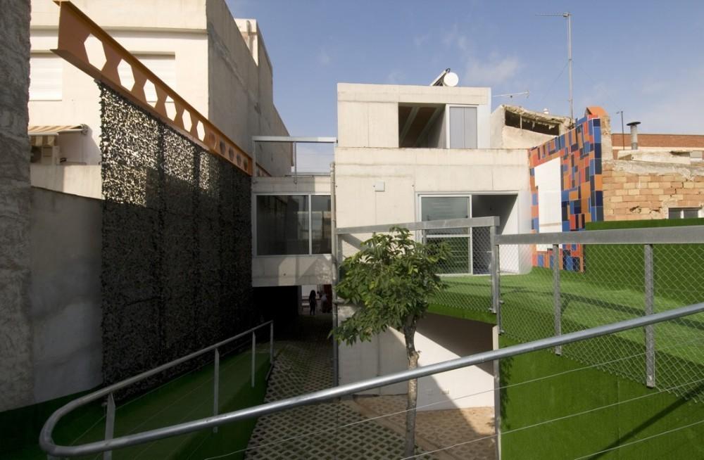Casa M&M / XPIRAL, © Juan de la Cruz Megías