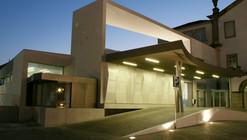 Ala de Pediatría Hospital Vila de Conde / 100 Planos Arquitectura
