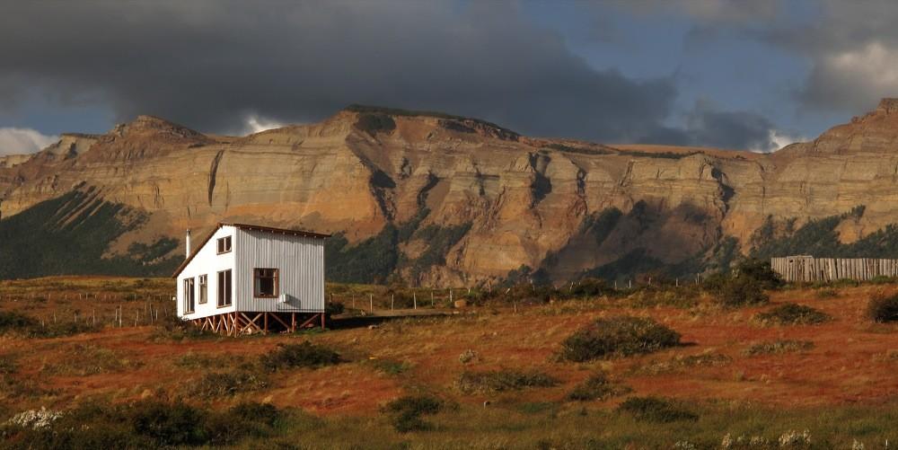Casa Habitación Rural / Studio Fernanda Vuilleumier, © Daniel Bruhin W.