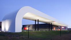 Centro de Diseño y Fabricación de coches de carreras EPSILON EUSKADI / ACXT