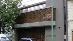 Casa Comunidad / Matías Aguado
