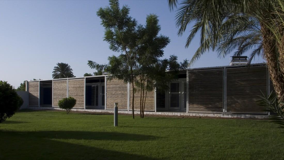 Complejo habitacional para médicos, Centro Salam de Cirugía Cardiaca / Studio TAM associati, © Raul Pantaleo