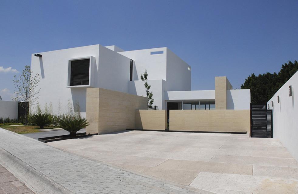 Casa 514 / s2a+designbureau, © María José González