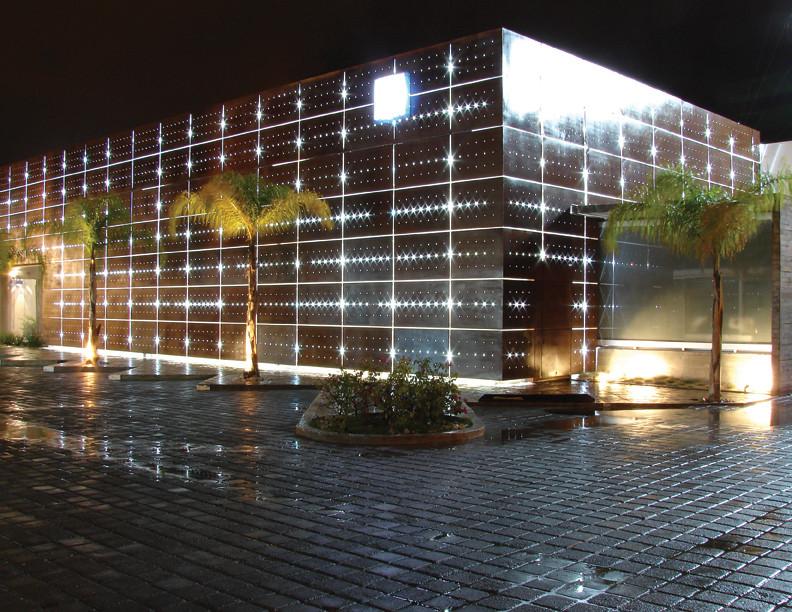 Bagua Bar / S2A+Designbureau, © átomo consultores