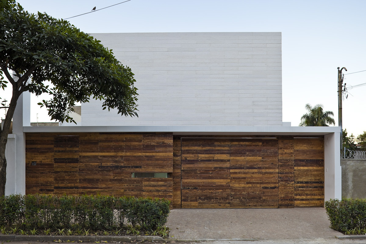 Oficina 1 / Alan Chu & Cristiano Kato