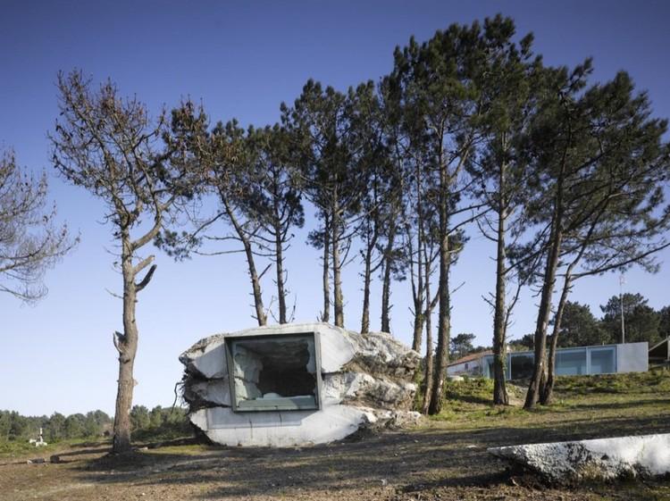 La Trufa / Ensamble Studio, © Roland Halbe