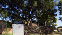 Osypyte single family house / Javier Corvalán + Laboratorio de Arquitectura
