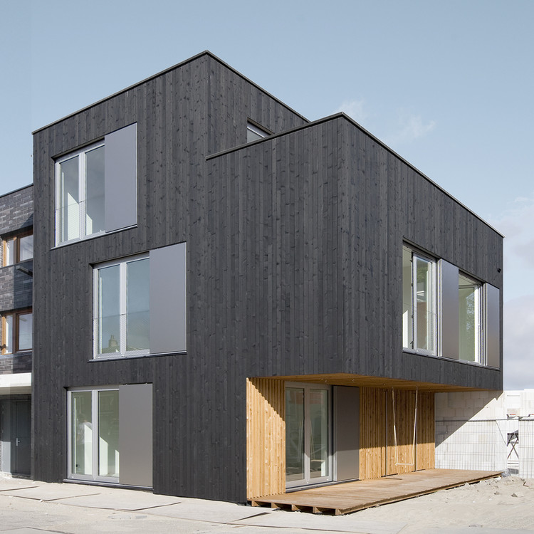 Casa V21K07 / Pasel.Kuenzael Architects, © Marcel van der Burg