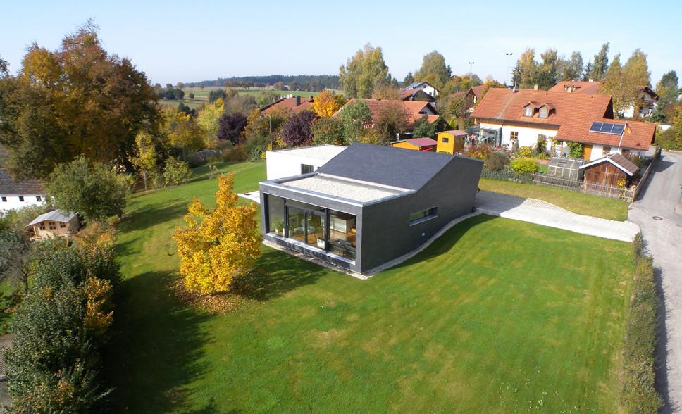 Casa Schierle / Matthias Benz, © Thomas Benz