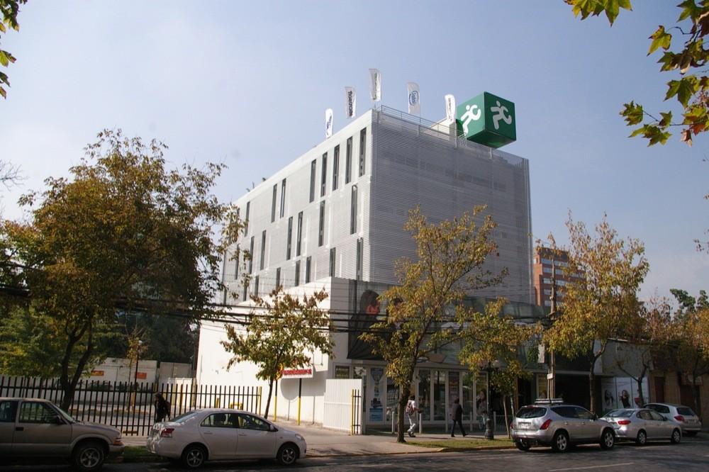 Nueva Casa Matriz PC Factory / Ivan Rodríguez Pezoa, © Ivan Rodríguez Pezoa
