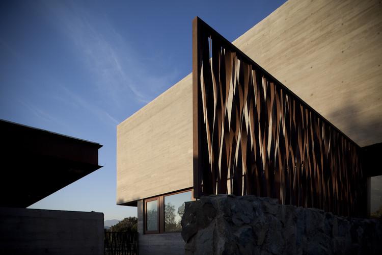 Cortesía de Chauriye Stäger Arquitectos