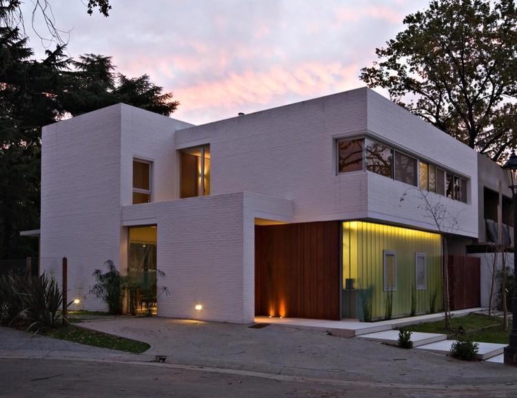 casa en la horqueta arquitectonika plataforma arquitectura