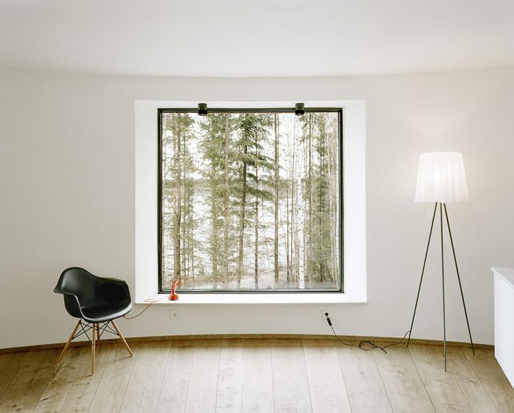 Cortesía de Kjellgren Kaminsky Architecture