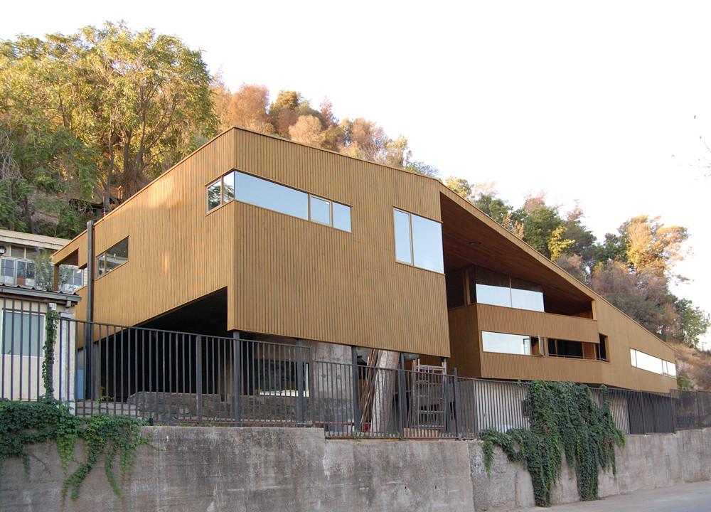 © Carreño Sartori Arquitectos