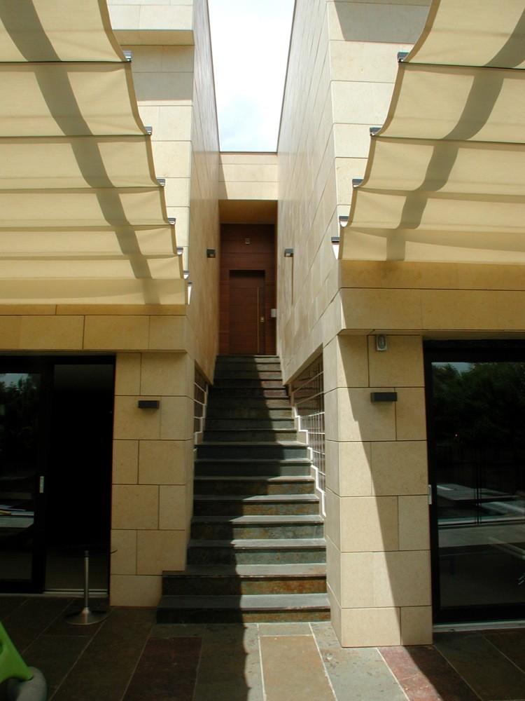Cortesía de Cobaleda & Garcia Arquitectos