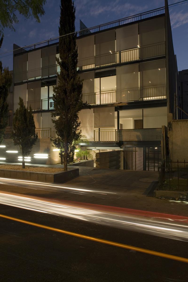 Galileo 211 / PUUK Arquitectura, © Peluxe y Puuk Arquitectura / Diseño