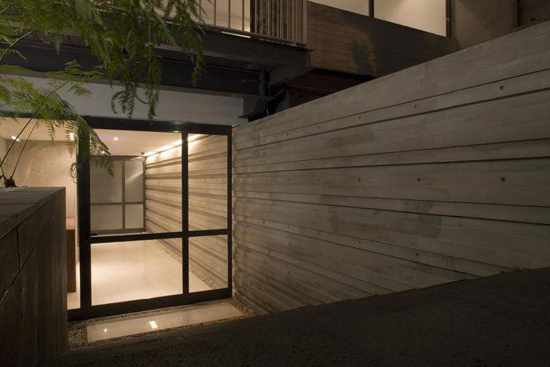 © Peluxe y Puuk Arquitectura / Diseño