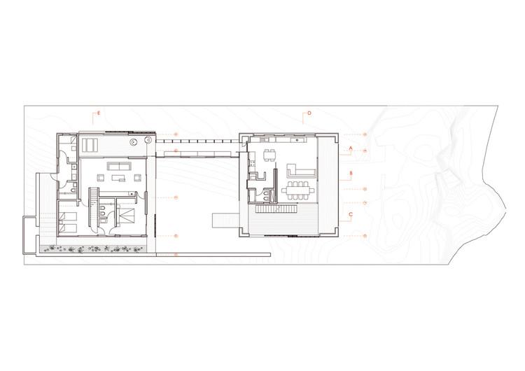planta primer piso