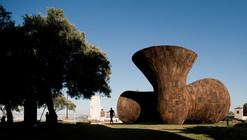 Escultura Habitable / Miguel Arruda