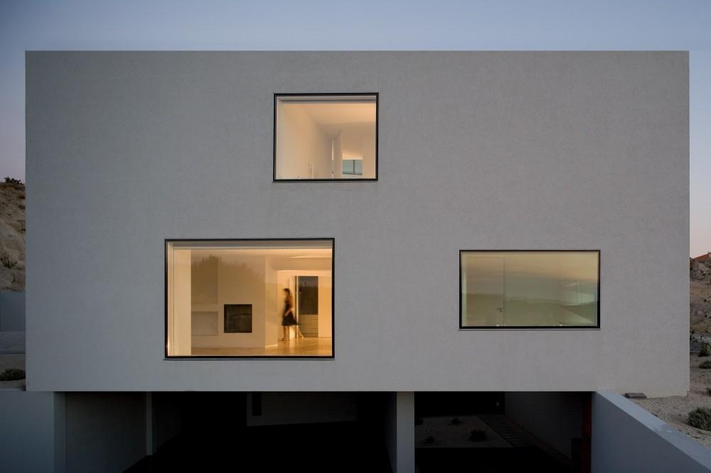 Casa Chão das Giestas / AVA Architects, © FG+SG – Fernando Guerra, Sergio Guerra