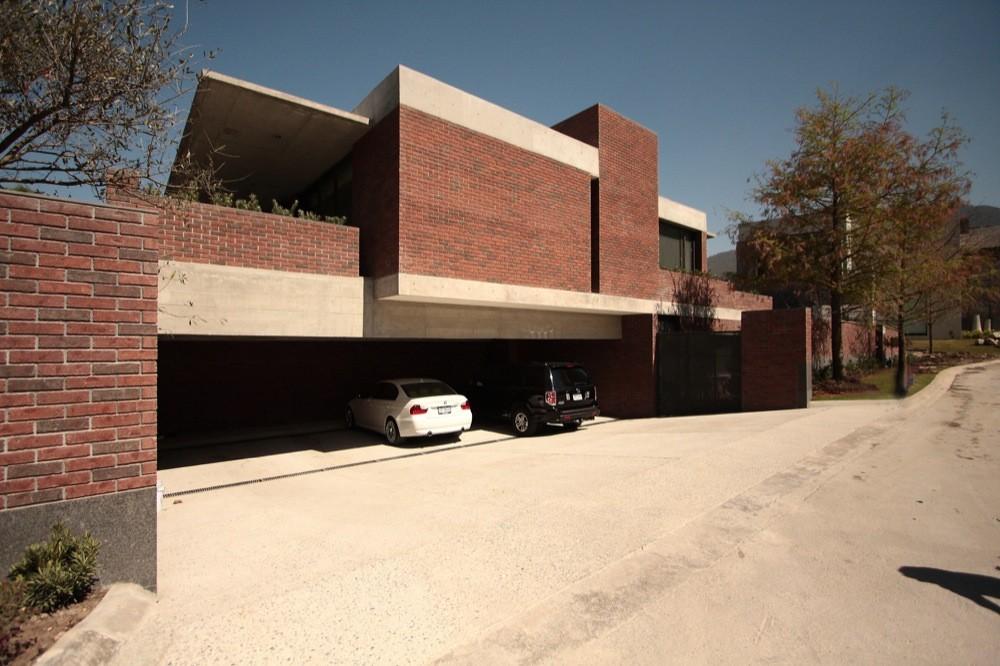 Casa el Sabino / Agustin Landa Ruiloba, © Geraldo Almaguer